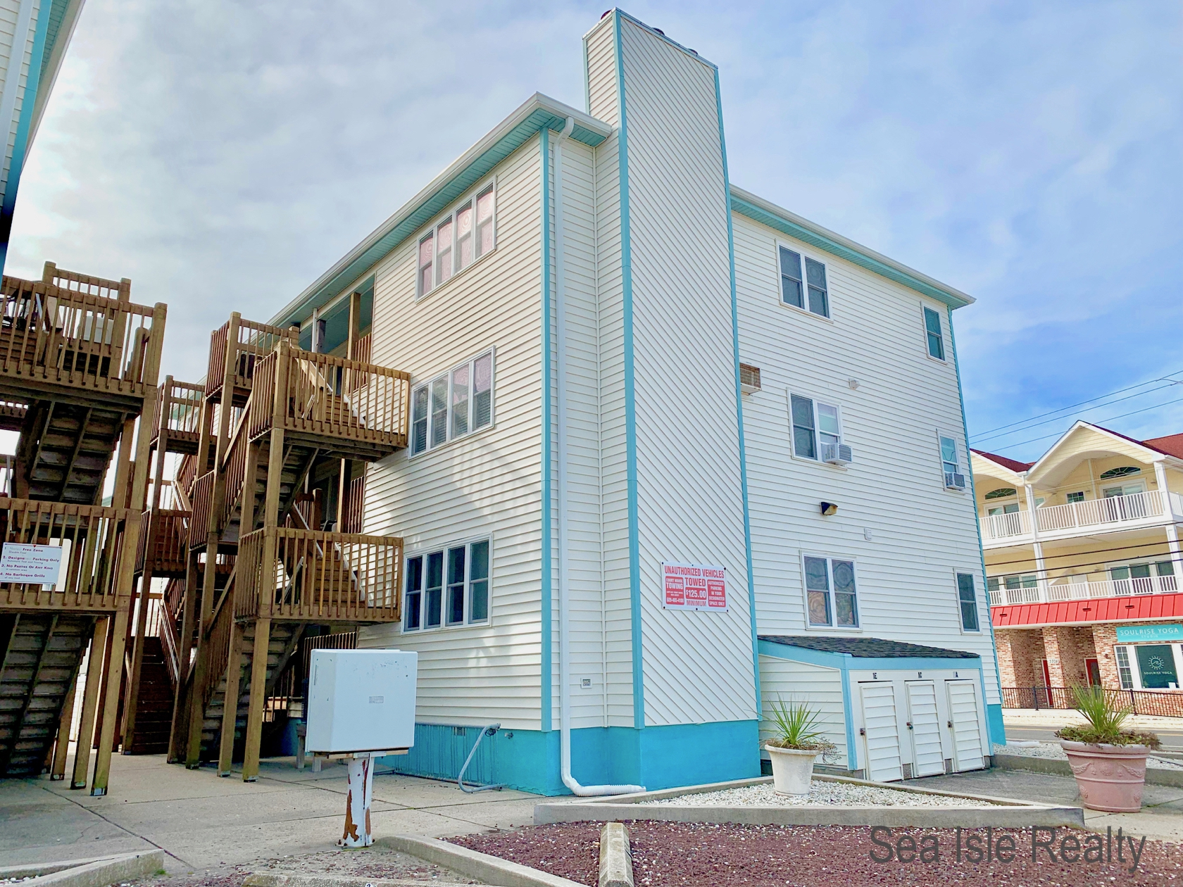 sea isle realty new jersey shore vacation rentals beach front