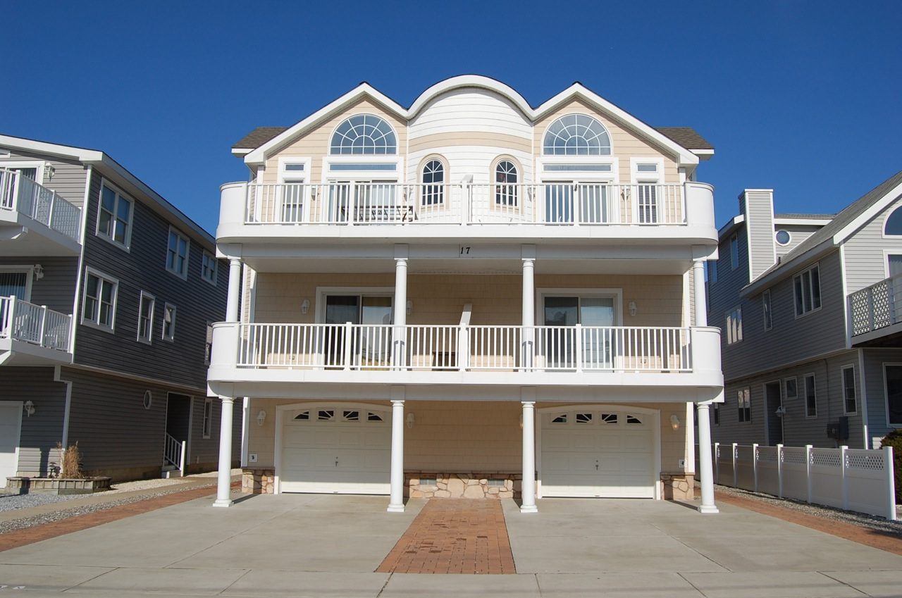 Sea Isle Realty New Jersey Shore Vacation Rentals Beach