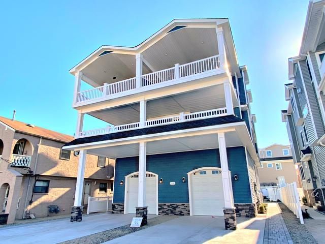 118-59th Street, 2nd floor, Sea Isle City